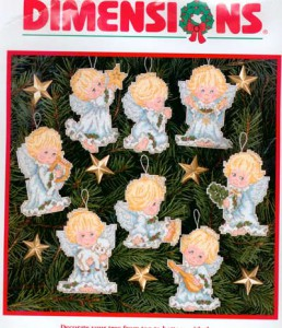 Dimensions 8576 Angelic ornaments