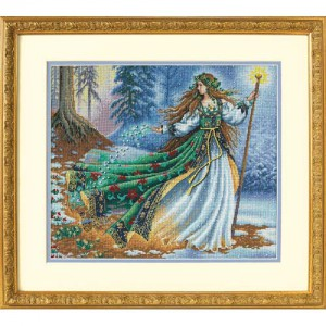 Dimensions 35173 Woodland Enchantress
