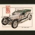 Heritage CRR114 1907 Rolls Royce Silver Ghost