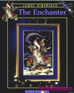 Dimensions 00294 The enchanter