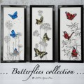 Ajisai Designs - Swallowtail Butterflies