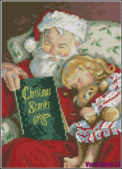 Dimensions 08786 Christmas Stories