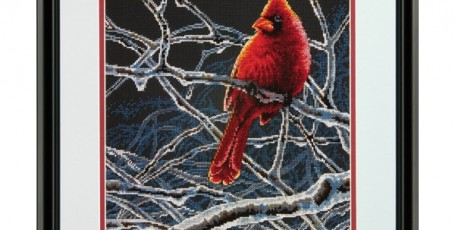 Dimensions 70-35292 Ice Cardinal